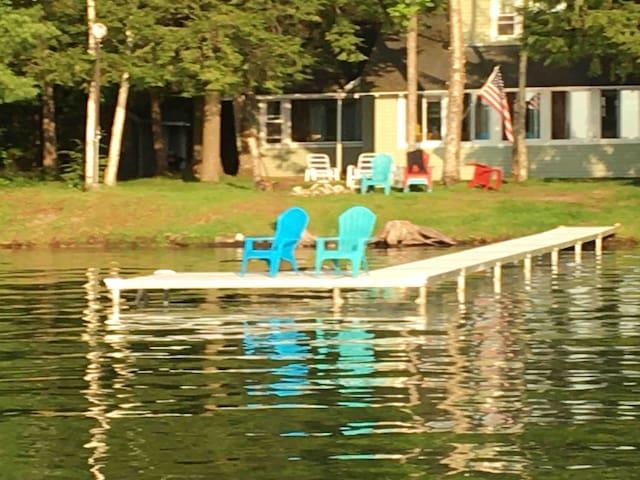 Long Lake Getaway in TC:  Rental Cert STR20-00040