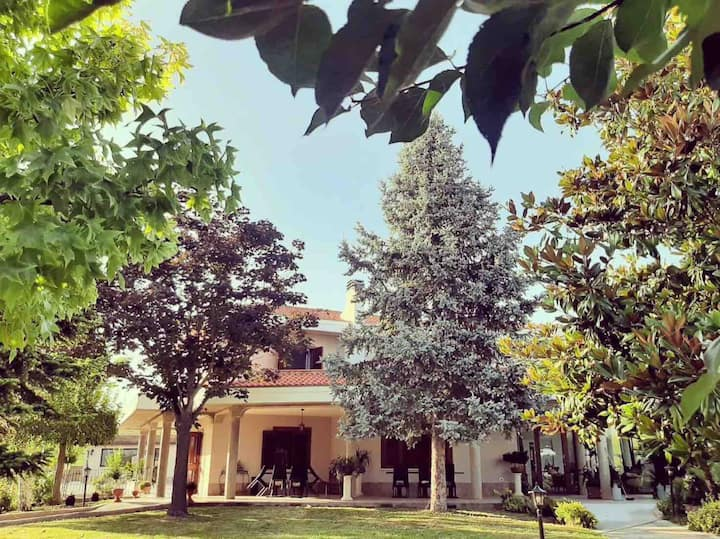 Appartamento per 6/7 Villa Cycas