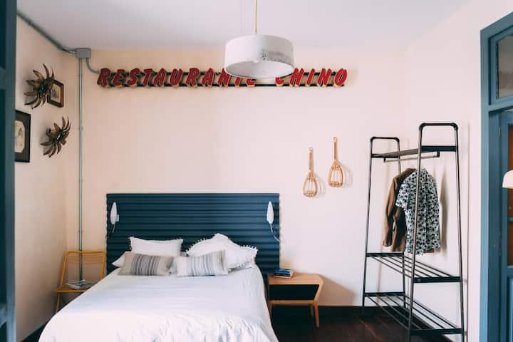 The Brocante Apartment - Polonium