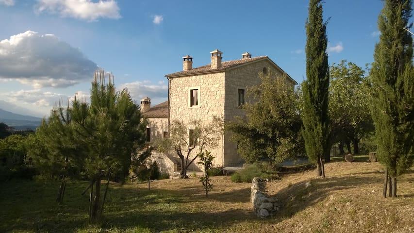 COLLE DELLA SELVA - LE QUERCE