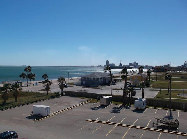 Corpus Christi Beach Condo 1322 - Corpus Christi - Condomínio