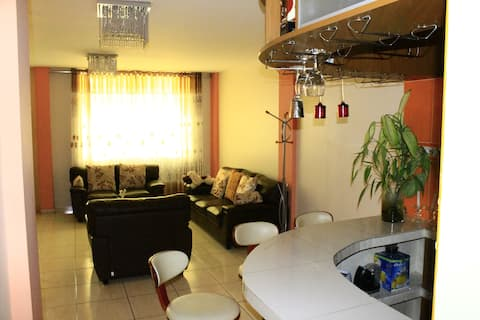 Beatiful Apartment in the Heart of Lambayeque !