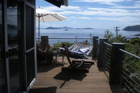 Island View - Goode Beach
