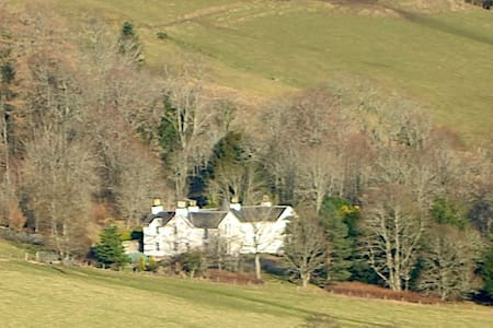 Historic hideaway close to Loch Ness 1