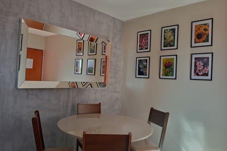 Apartamento Todo Seu em Rio Verde.