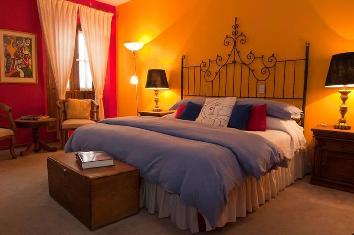 Casa Calderoni Bed & Breakfast - Pablo Picasso