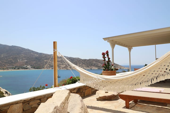 Athina Island Villa Two Bedrooms