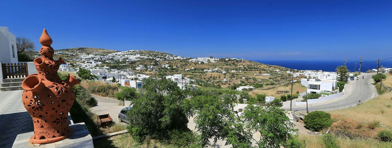 Sifnos Vacation Home