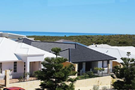Welcome to Iluka Ocean View - Iluka - Daire