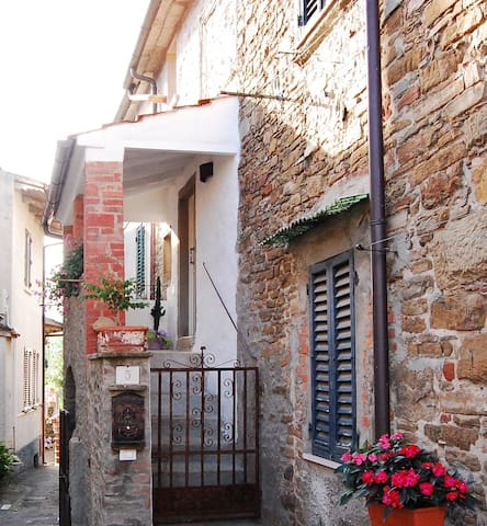 Angolo Incantato - Appartamento Filippo - Arezzo - Pis