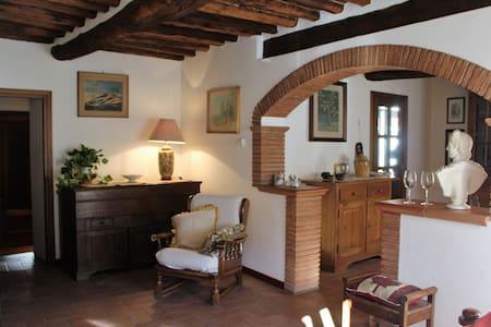 Casa Vittoria - Lucca - Casa