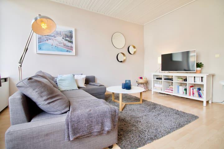 Superbe Appartement 1 CH - Localisation idéale