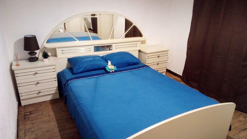 Apartamento cobertura em condomínio, Linda vista-2