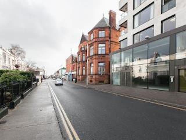 Adelphi House Penthouse Dun Laoghaire - Dublín - Pis