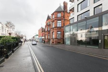 Adelphi House Penthouse Dun Laoghaire - Δουβλίνο - Διαμέρισμα