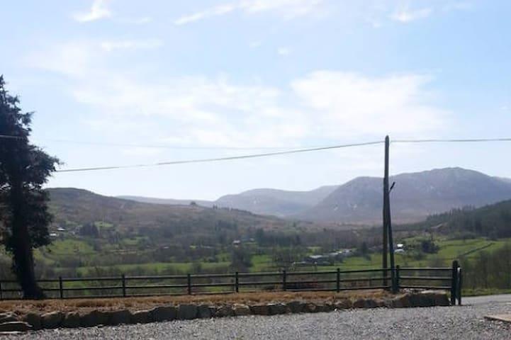 Lóistín Coimín - Ballybofey