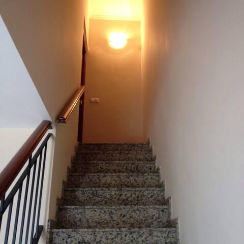 Bonita casa en el centro de Belmez - Belmez - Wohnung