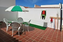 Ananas Ensuites - Double Room