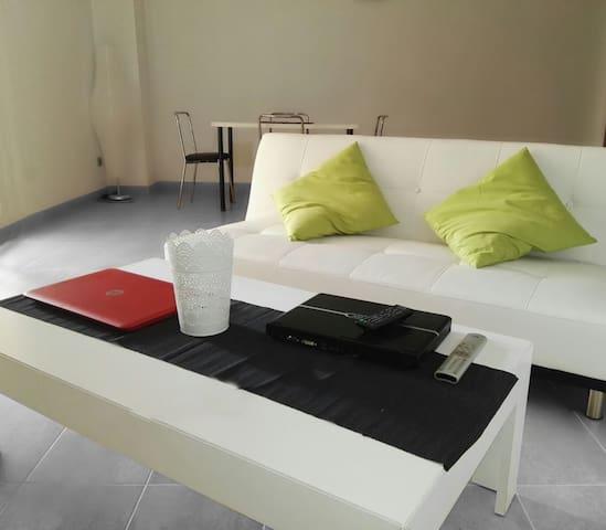 Cucada de apartamento - Palma