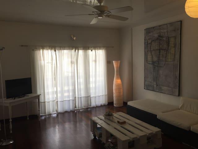 B&B silversand(guesthouse ) - Парамарибо - Кондоминиум