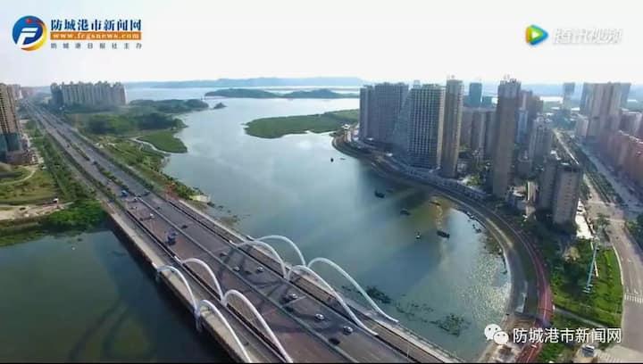 防城港美丽西湾海景民宿