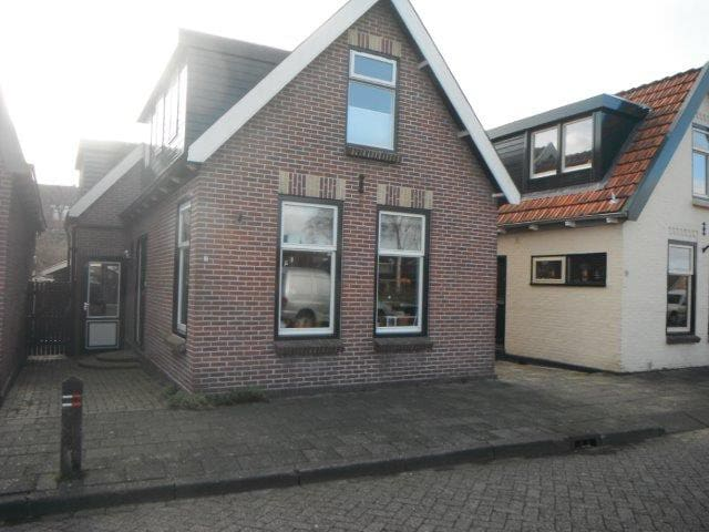Vakantiehuis - Broek op Langedijk - Hus