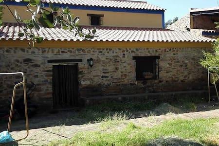 Casa rústica Parque Natural Portugal - Esperança, Portalegre, PT - 一軒家