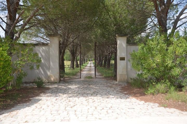 Domaine Shambala - Pavillon de Chasse