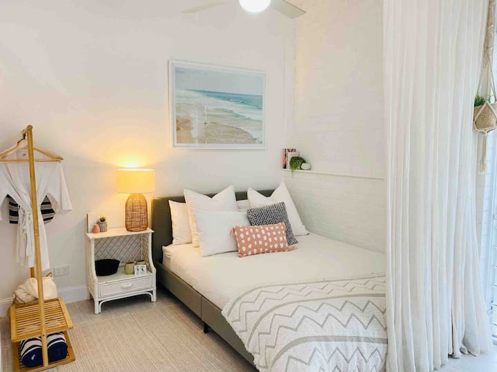 Mooloolaba Beach Studio - 800m to beach