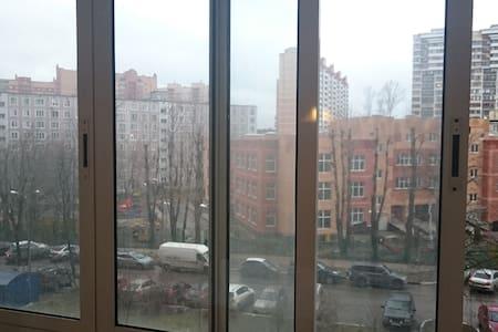 Убежище от городской суеты - Appartamento