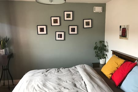 5⭐Limerick CityCentre Kingbed B&B Warm House ⚡WiFi