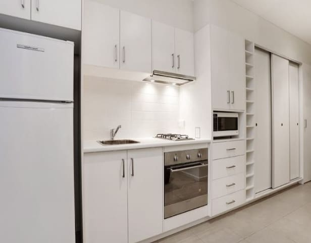 Good accommodation in Glen Waverley - Glen Waverley - Apartment