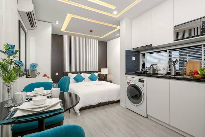 My Suites Da Nang- Studio apt/Pool & near beach