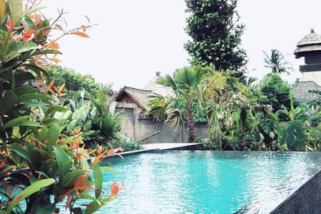Pererenan beach Jubilee Suites n°5 - Mengwi