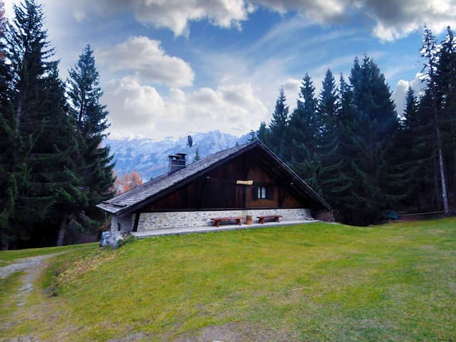 Chalet in Dimaro ID 165