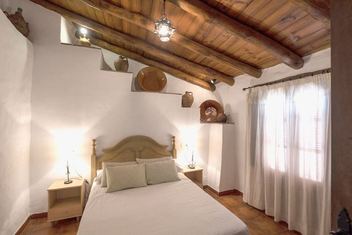 La Solana, tu rincón en la Serranía de Ronda