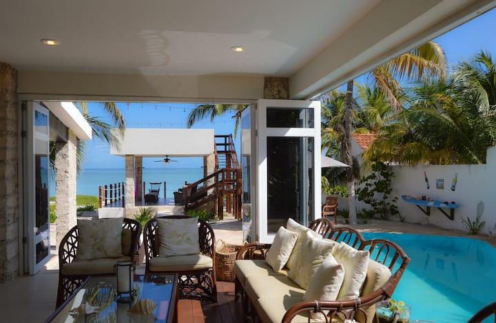 Casa Ponto - BWellcome Colección Playa