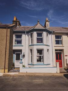 Beachcomber's Cottage - Port Erin - Dom