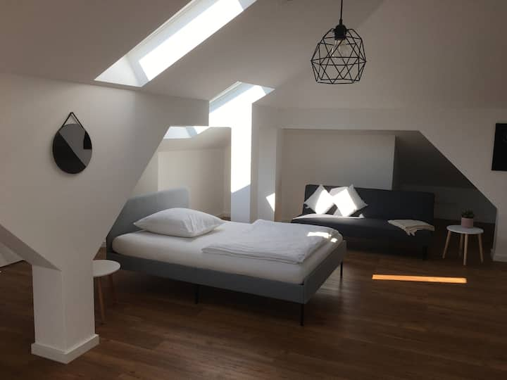 Beautiful new Loft in the heart of Munich