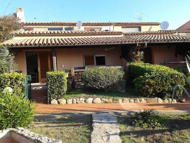Casa Marcella - La Maddalena - Casa