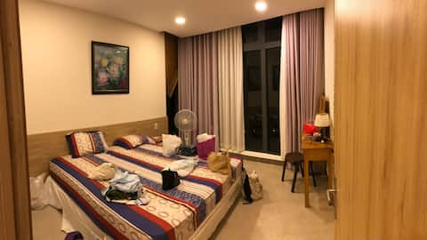 Thien's space - feel like your room at home