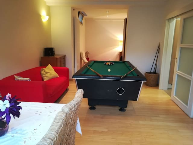 Mlinovi Pool Apartment