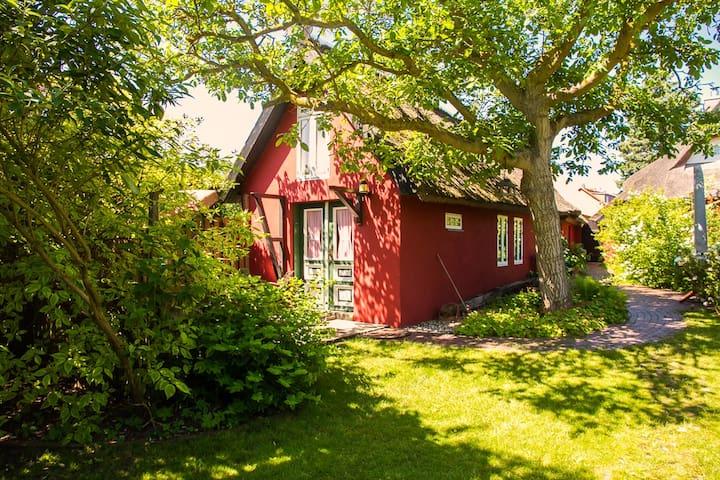 Ferienhaus Paula für 2 Personen
