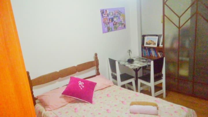 Comfy Room next to Peruvian Nature/ Selva Peruana