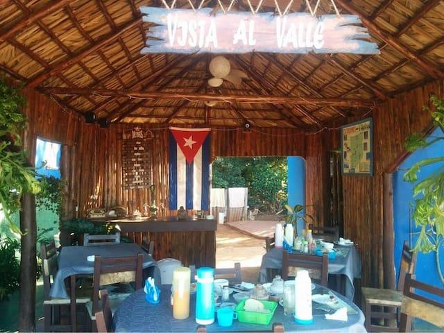 Casa Vista al Valle - Room 3