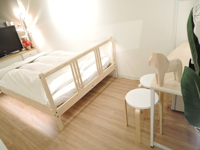 New! if Osaka, Kyoto, and Kobe. - amagasaki - Apartment