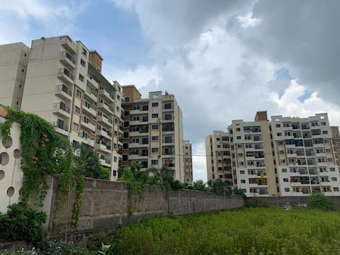 Independent 2BHK flat Waiting for You