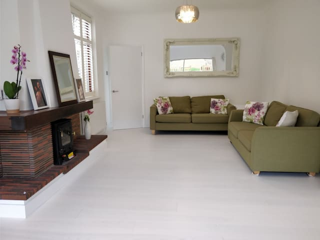 Entire home near Stansted Airport