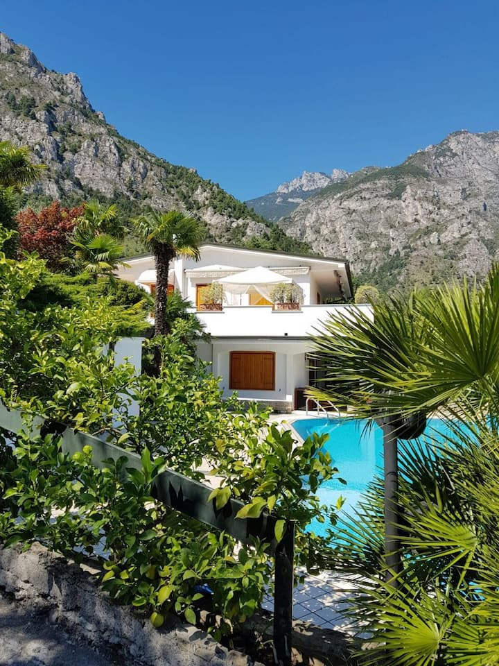 Villa Sofia Limone sul Garda Just for you (350 m)