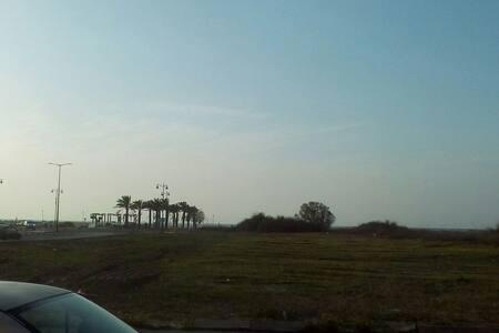 Море зовет - Кирьят-Ям